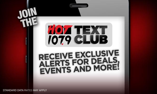 Hot107