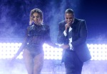 56th GRAMMY Awards - Beyonce/getty