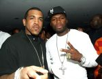 Lloyd Banks and 50 Cent