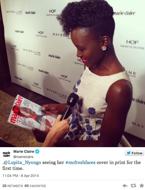 lupita-marie-claire-event