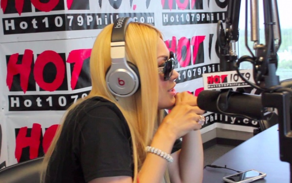 keke-wyatt-on-the-q-deezy-show