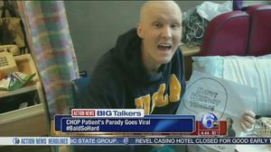 cancer teen parodies jay z
