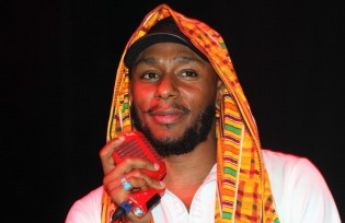 Mos-Def-In-Concert-wphi-getty