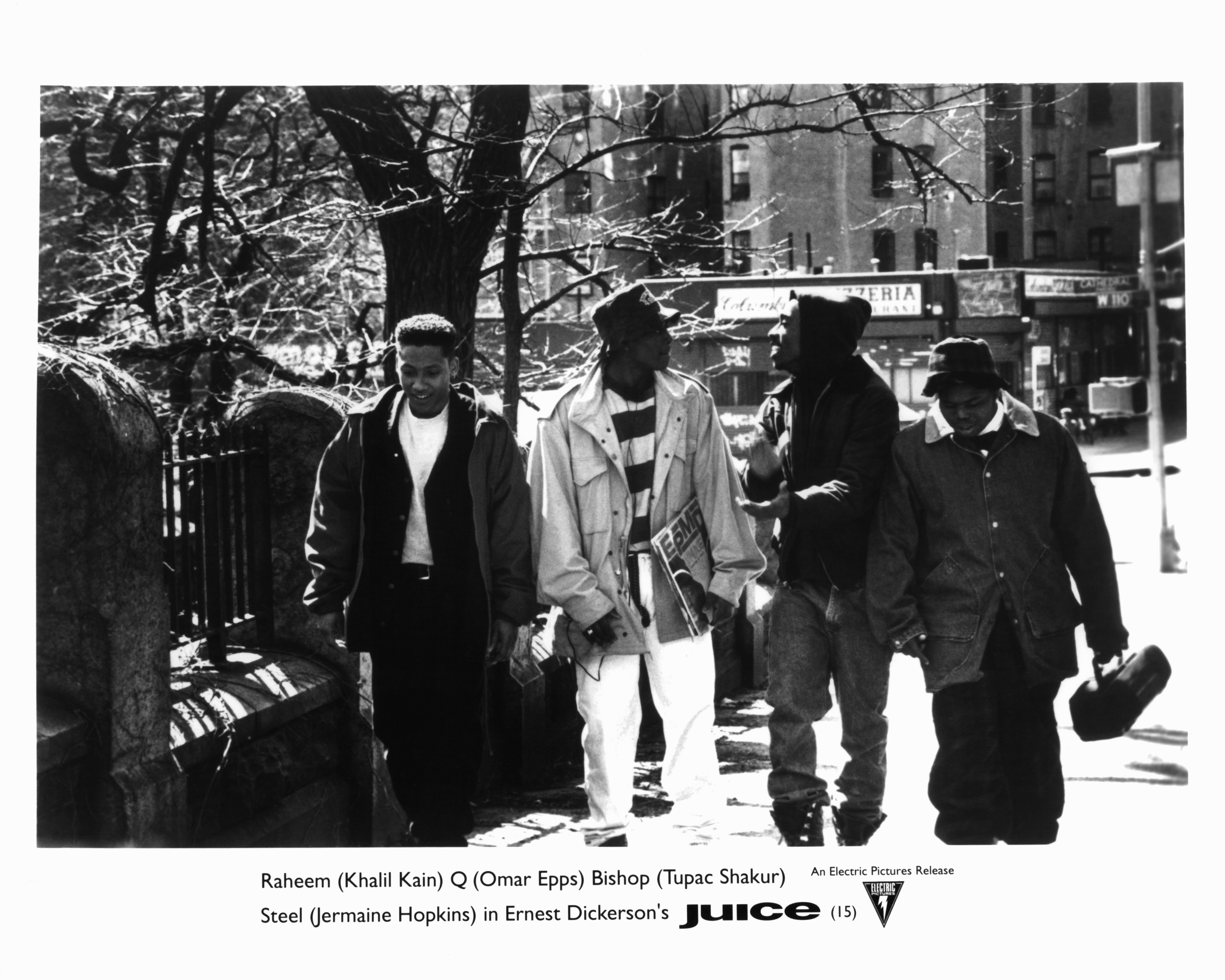 Omar-Epps-Tupac-Shakur-Juice-wphi-getty