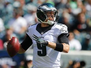 Jacksonville Jaguars v Philadelphia Eagles
