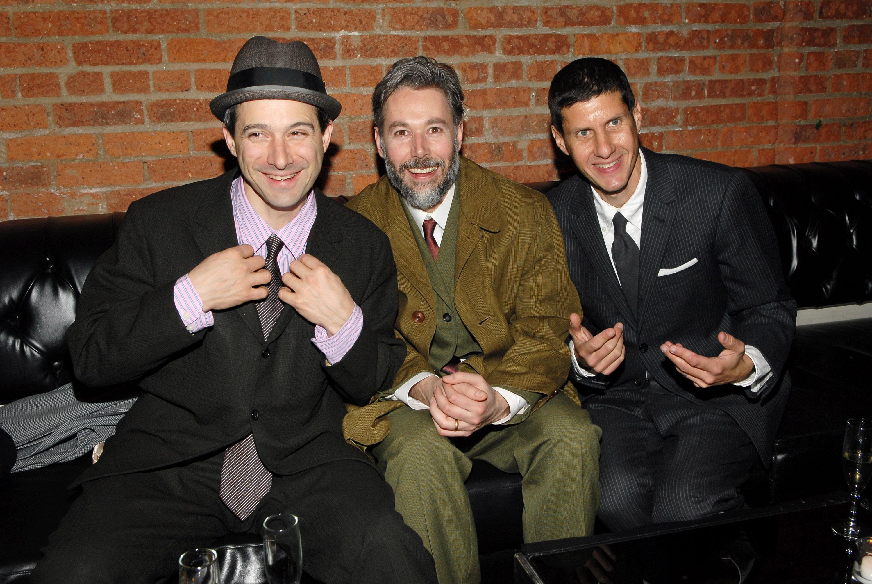'Awesome; I Fuckin' Shot That!' New York City Premiere - After Party