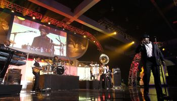 The 53rd Annual GRAMMY Awards - GRAMMY Celebration