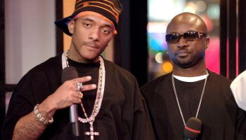 MTV Presents Sucker Free Week With Mobb Deep