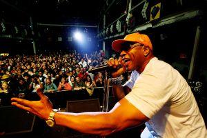 GRAMMY Celebration Concert Tour Presented by T-Mobile Sidekick - New York