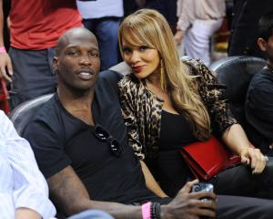 Celebrities Attend The Miami Heat vs New York Knicks Games