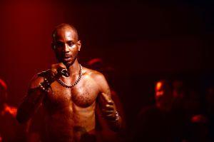 DMX Performs At Revolution