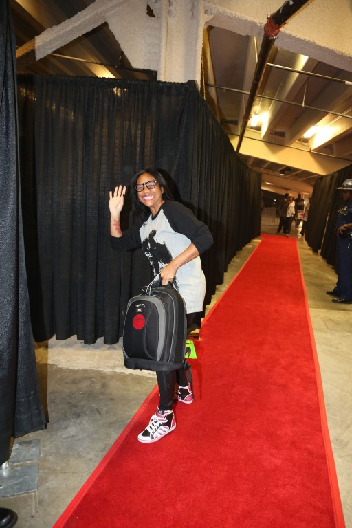 2014 Essence Music Festival - Day 3