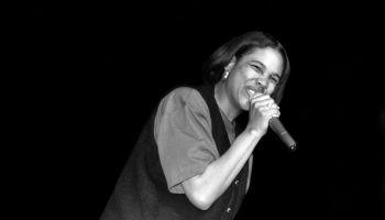 Monie Love Live In Chicago