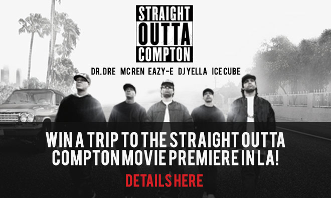 Straight Outta Compton DL