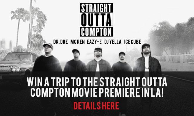 Straight Outta Compton DL