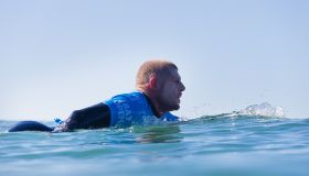 J-Bay Open Surfing