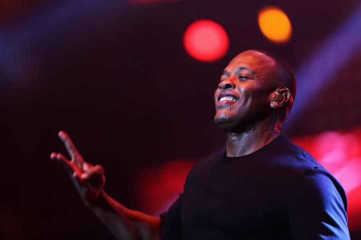 Dr. Dre ($740 million)