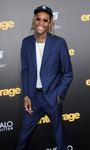 Premiere Of Warner Bros. Pictures' 'Entourage' - Arrivals
