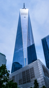 One World Trade Center Freedom Tower