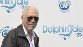'Dolphin Tale' World Premiere
