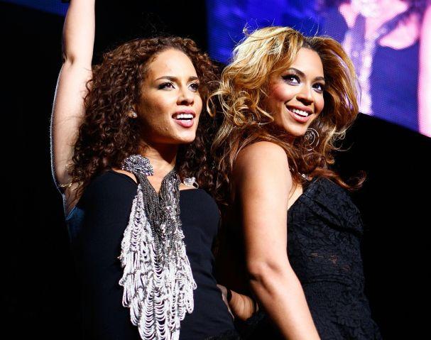 Alicia Keys In Concert - March 17, 2010