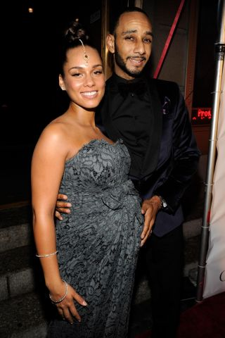 Keep A Child Alive's 7th Annual Black Ball - Red Carpet