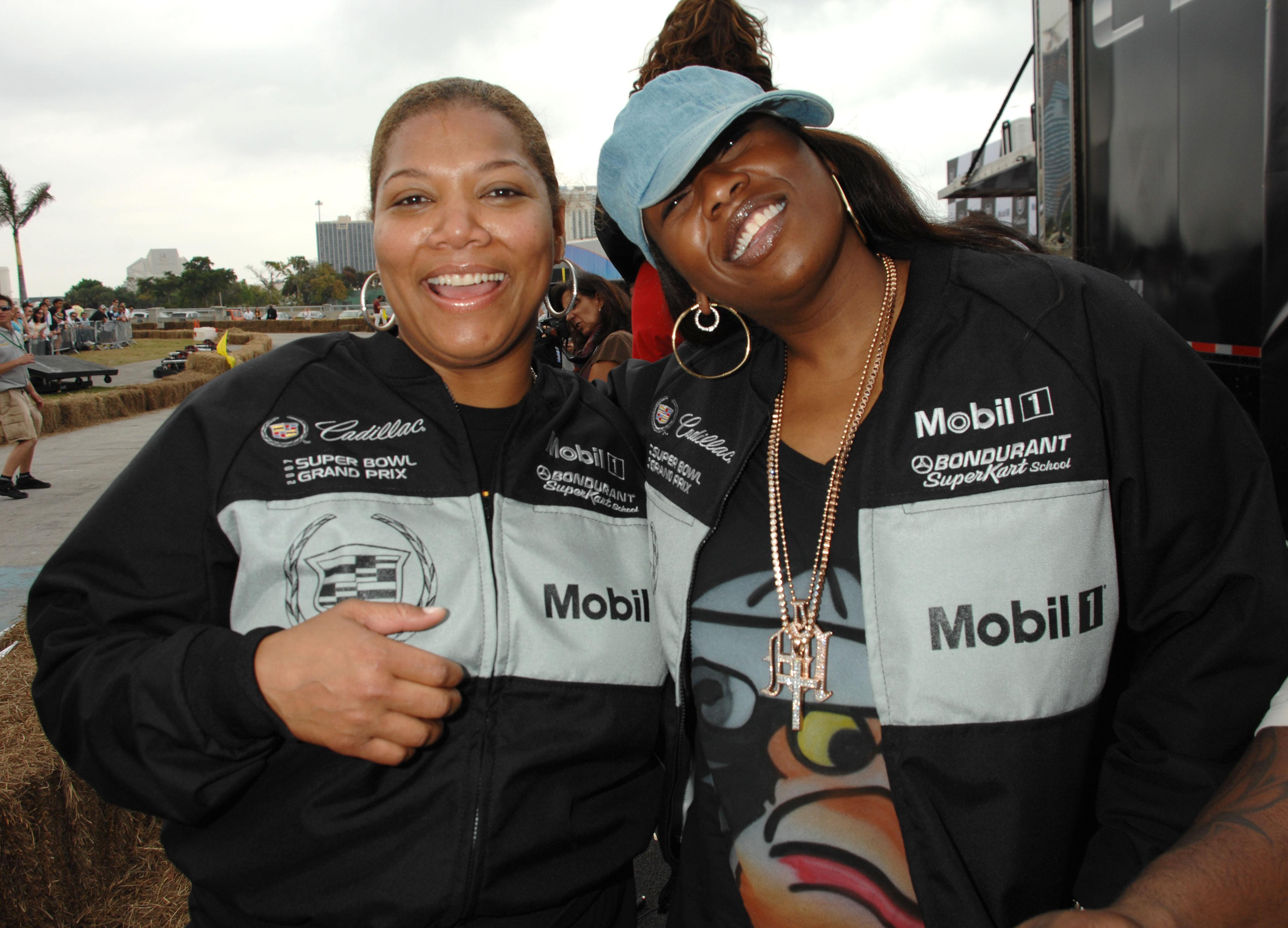 The 5th Annual Cadillac Super Bowl Grand Prix