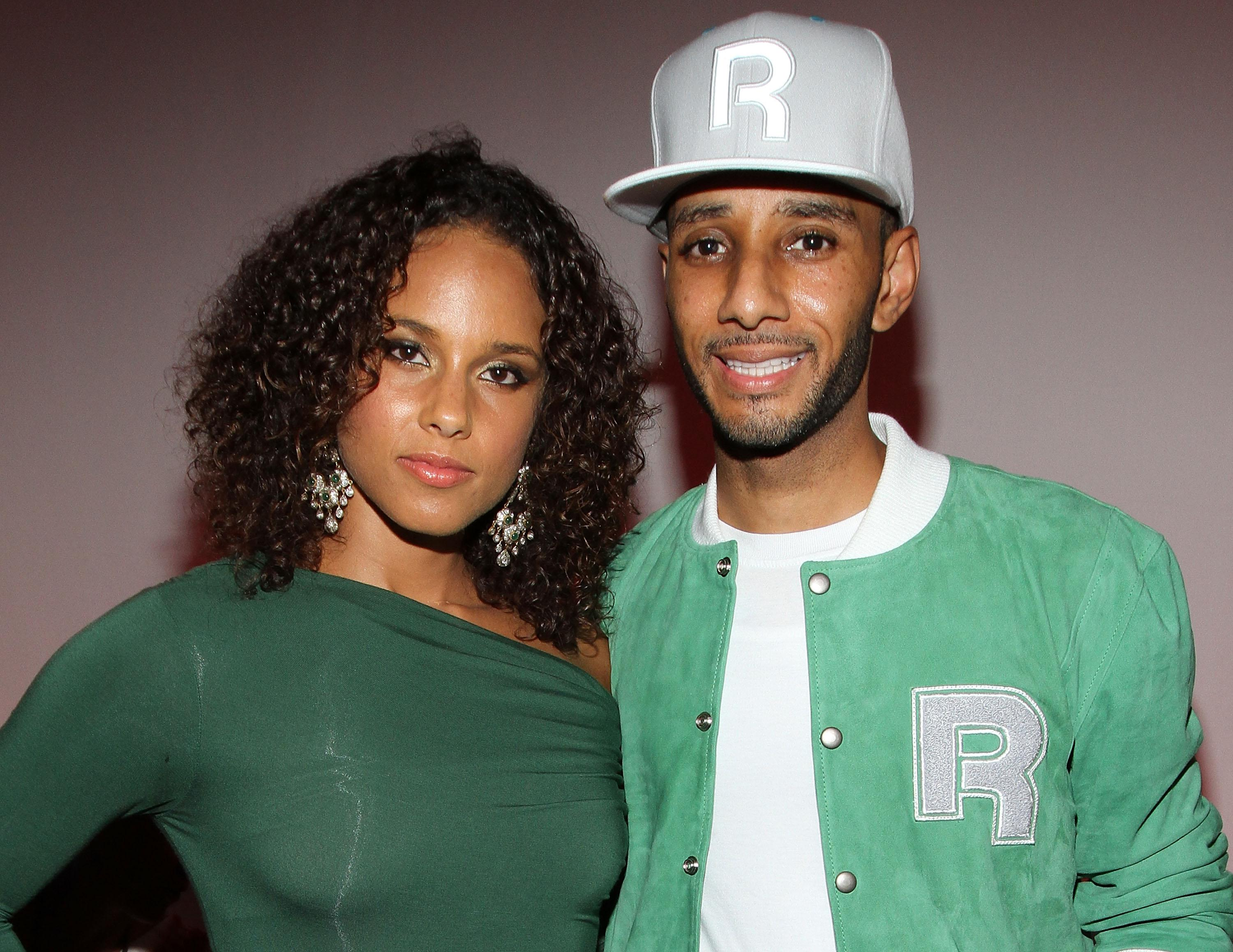 Reebok Classics And Swizz Beatz 'Reethym Of Lite' Campaign Unveiling