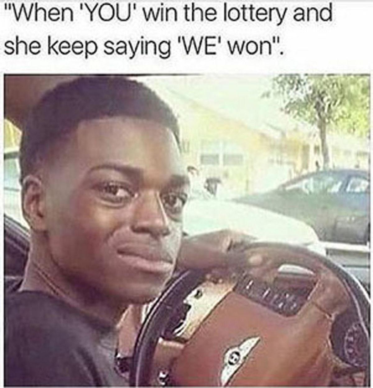 Powerball Memes