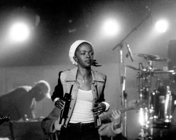 Photo of Lauryn Hill