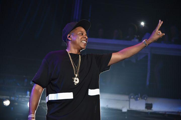 Jay Z ($810 million)