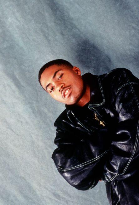 Photo of Nas