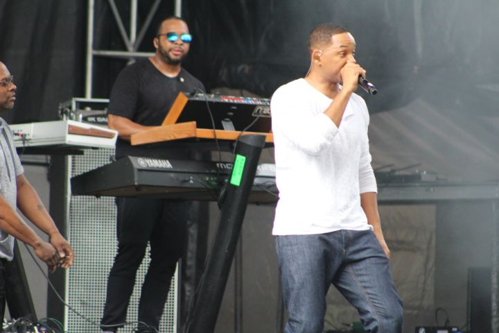 Live From The Roots Picnic 2016 {Stage Views}