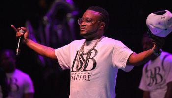 Birthday Bash ATL Classic Hip Hop Concert