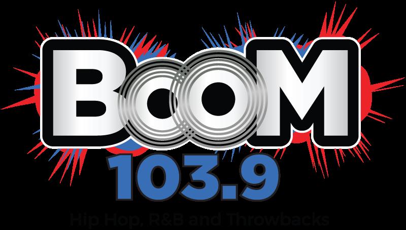 New Boom Logo