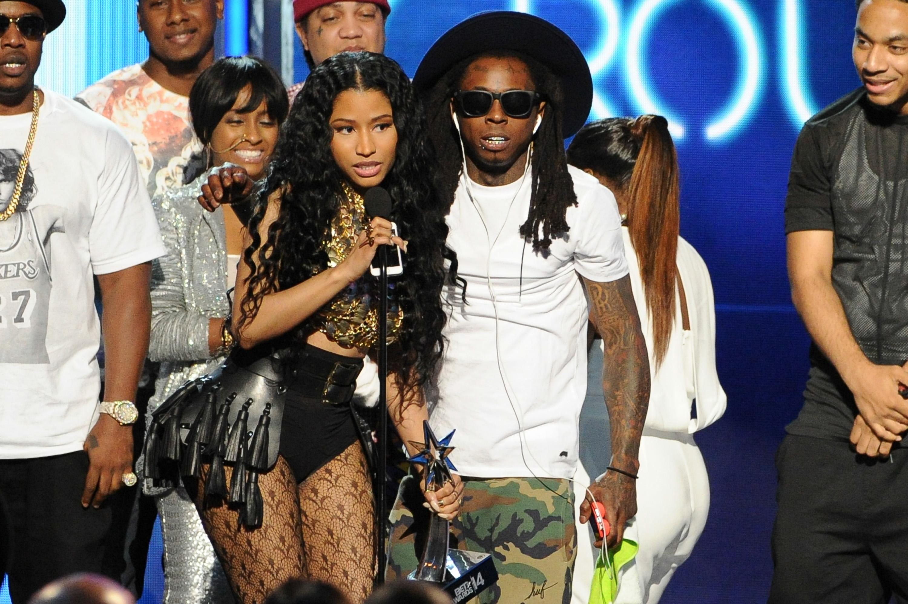 'BET AWARDS' 14 - Show
