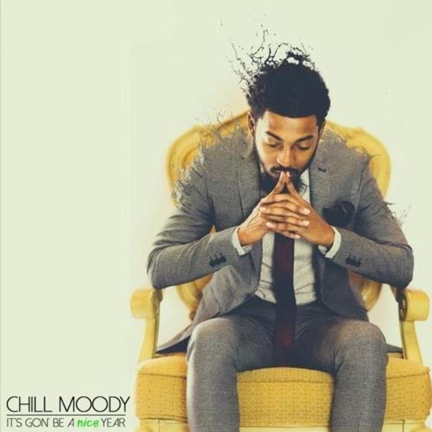 Chill Moody Album Cover