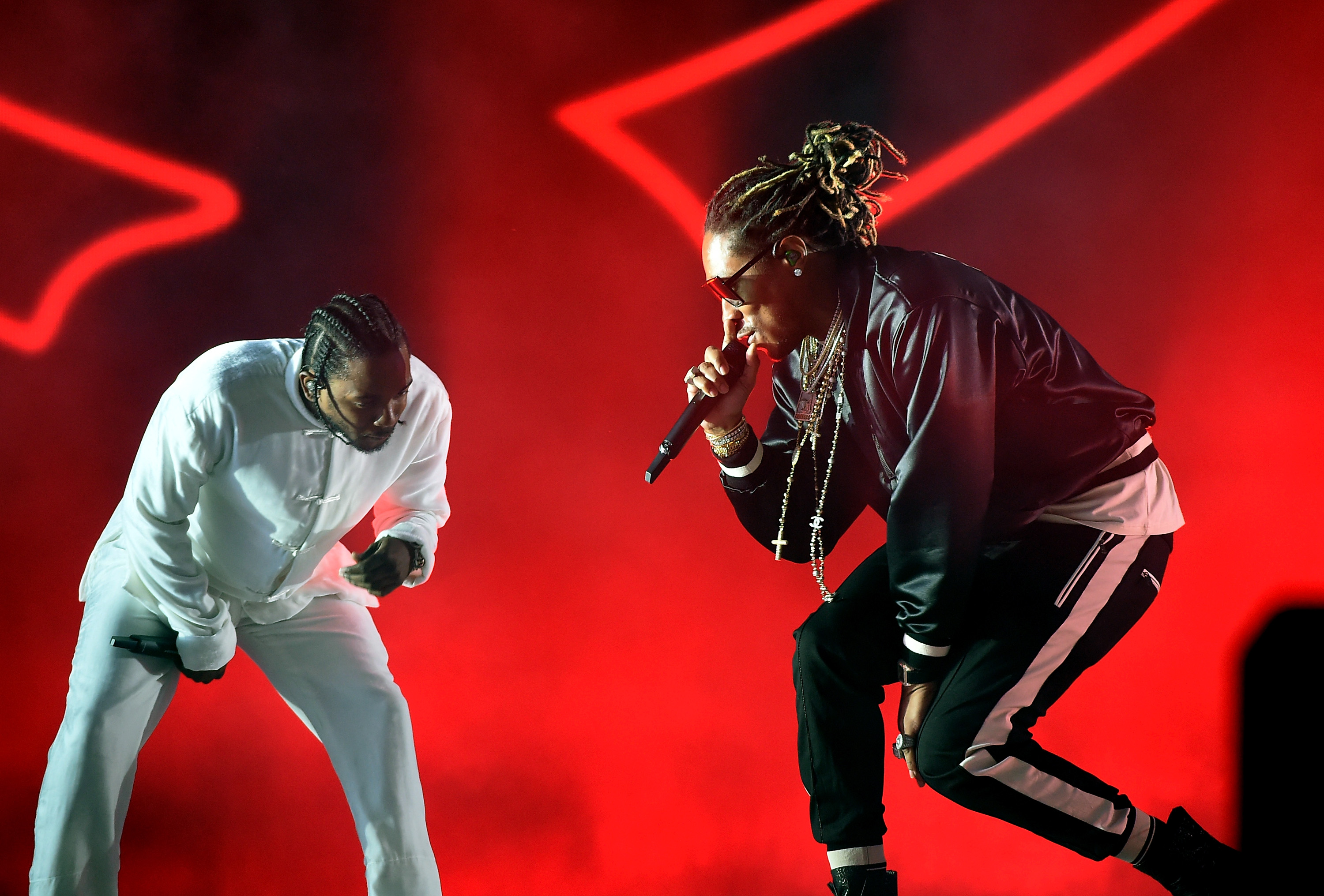 2017 Coachella Valley Music And Arts Festival - Weekend 1 - Day 3