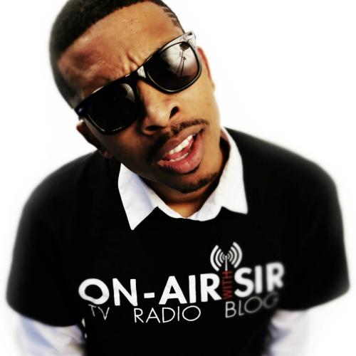 Sir - On Air