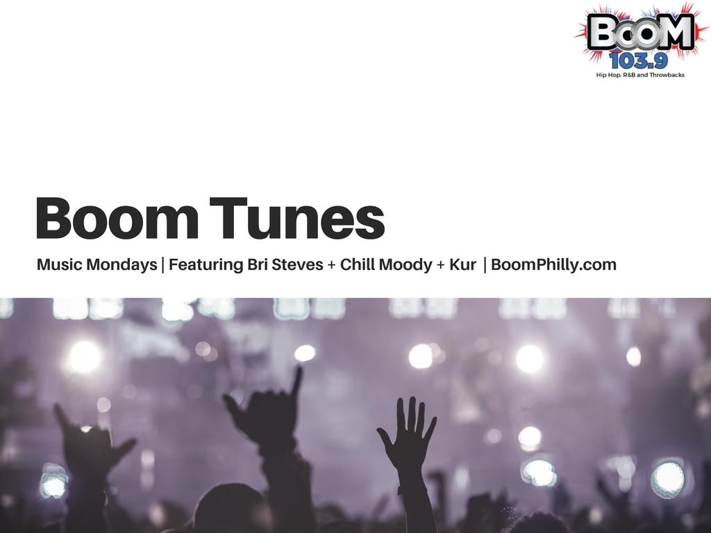 Boom Tunes