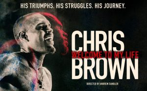 Chris Brown Rules
