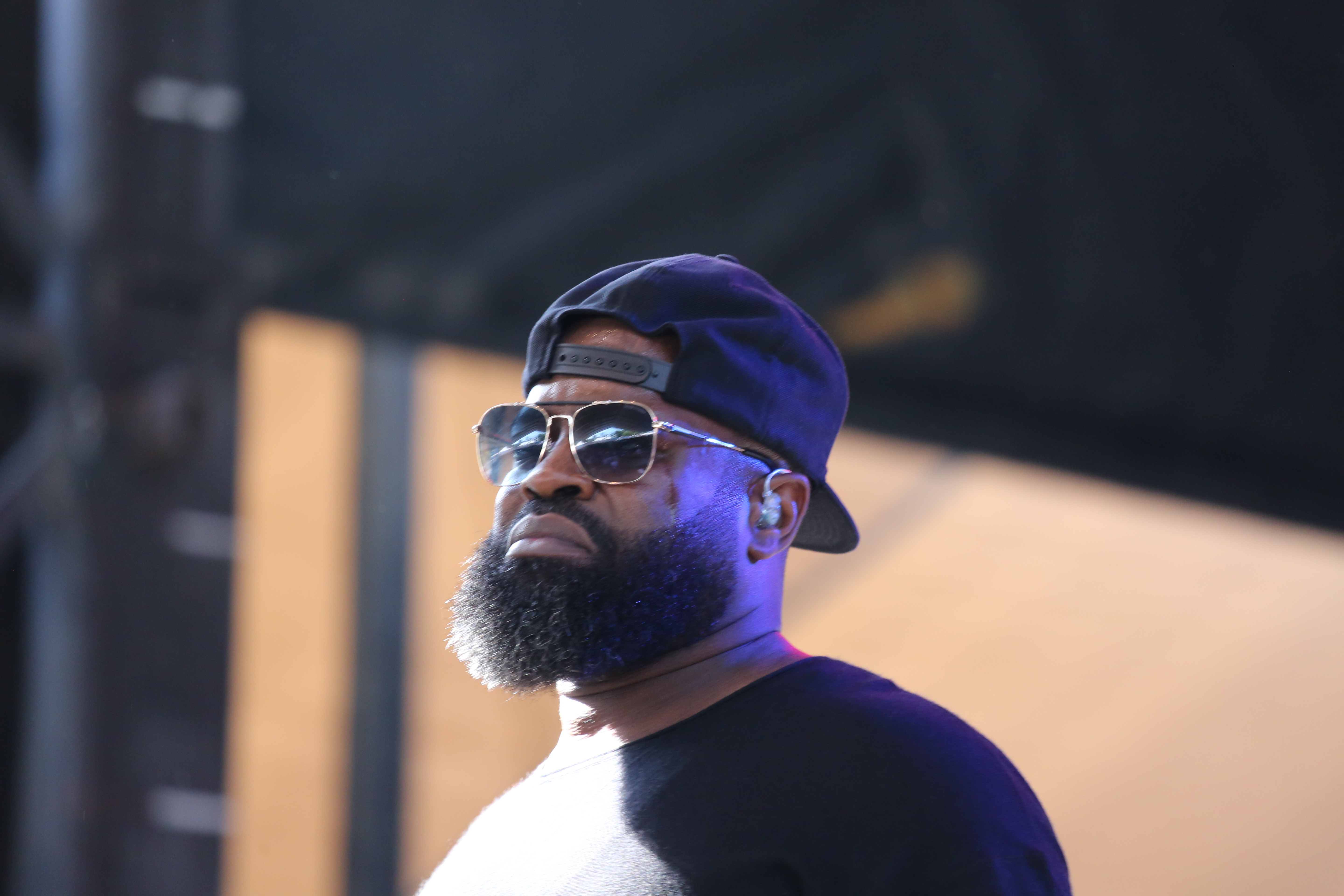 Black Thought - Roots Picnic 2017