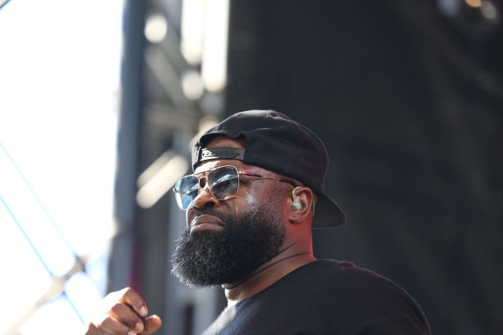 Black Thought – Roots Picnic 2017
