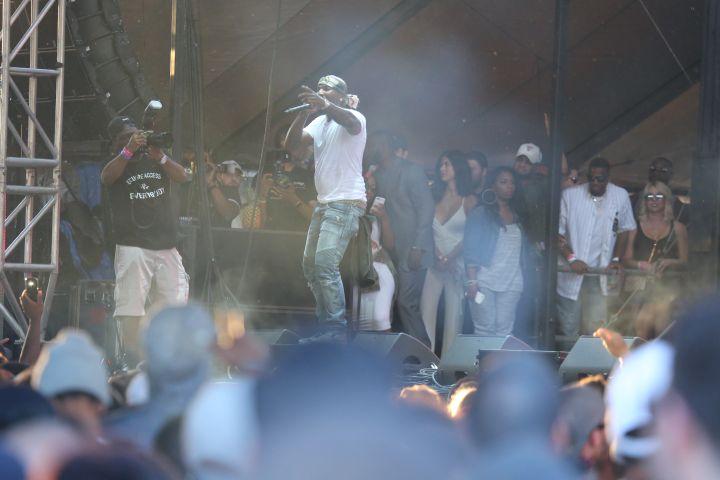 Jeezy – Roots Picnic 2017