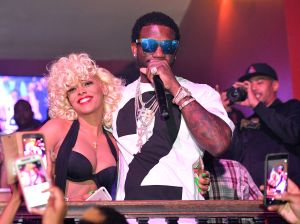 Gucci Mane Having Financial Issues With Son's Mother | Boom