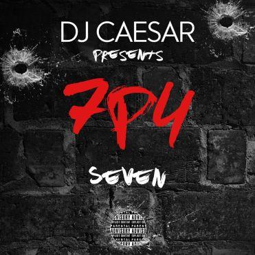 DJ Caesar Seven Pt. 4