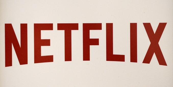 FRANCE-ENTERTAINMENT-INTERNET-FILM-TELEVISION-NETFLIX-EUROPE
