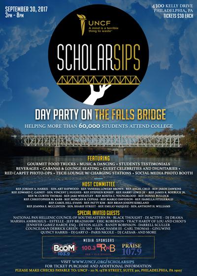 UNCF Scholarsips 2017