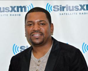 Celebrities Visit SiriusXM Studios - March 12, 2014