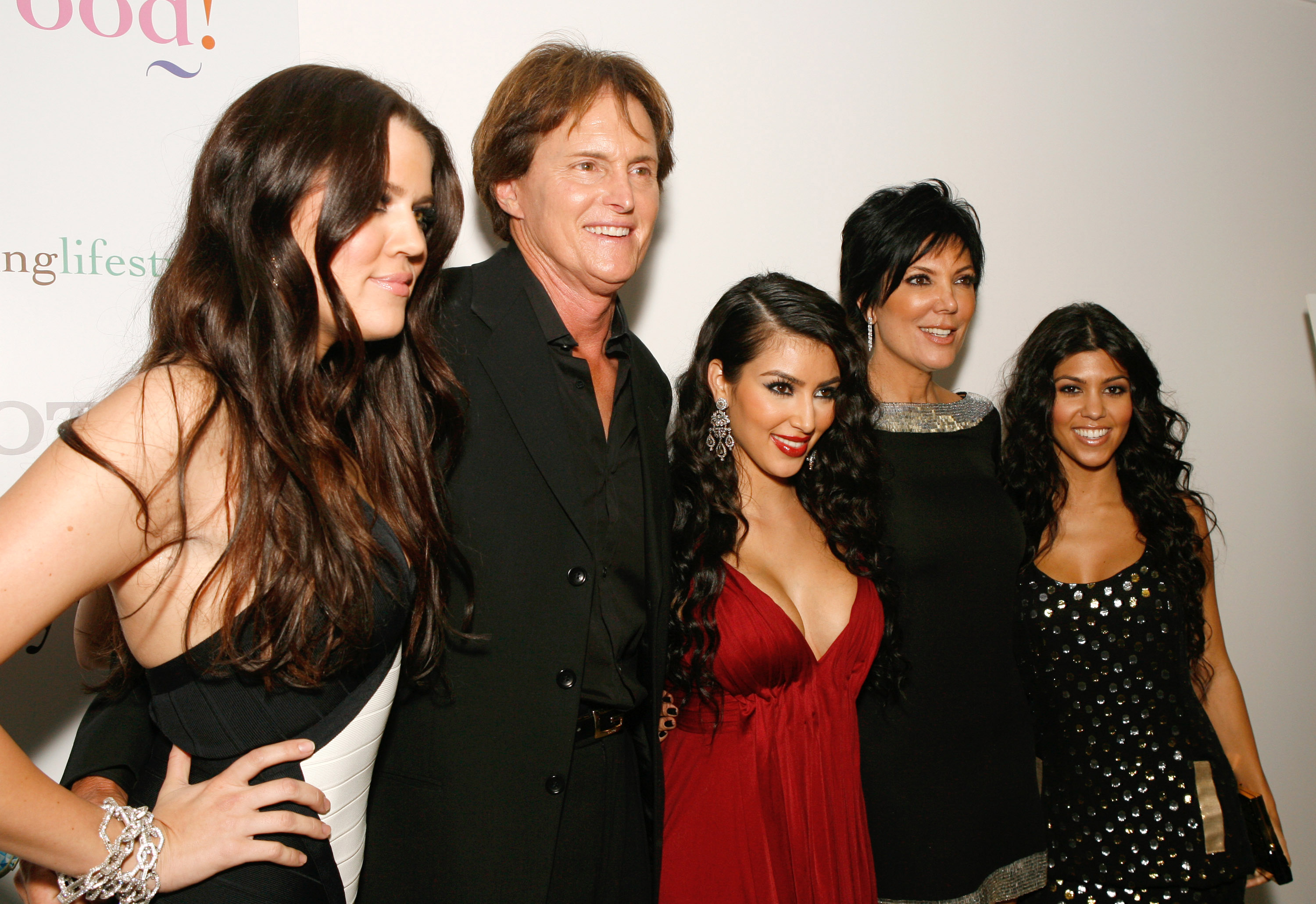 Keeping Up With The Kardashians Premiere Party